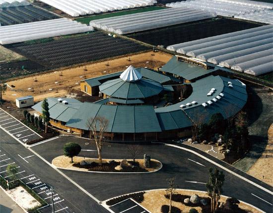 日本ユトリック疾病予防運動センター