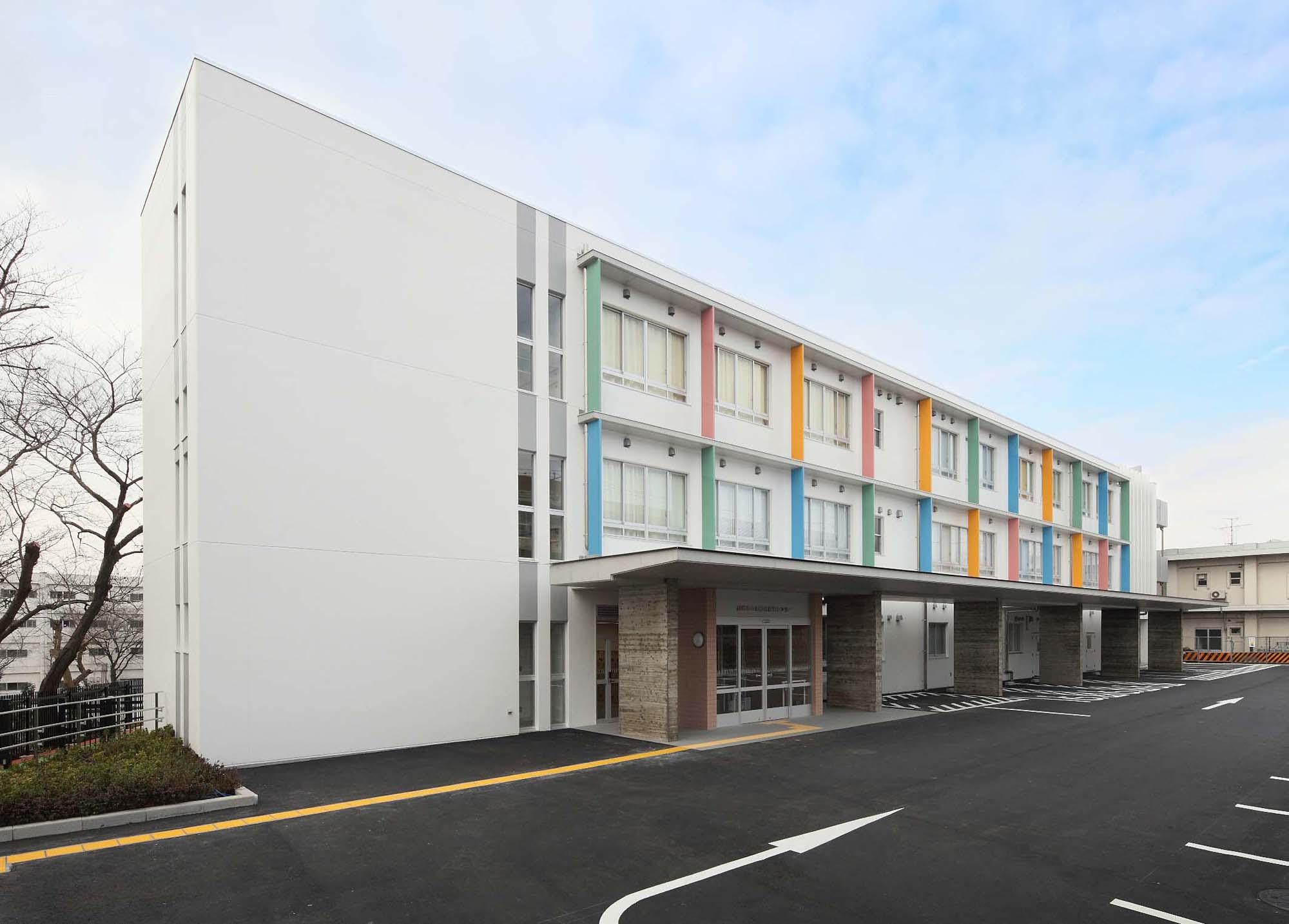 川崎市中央療育センター