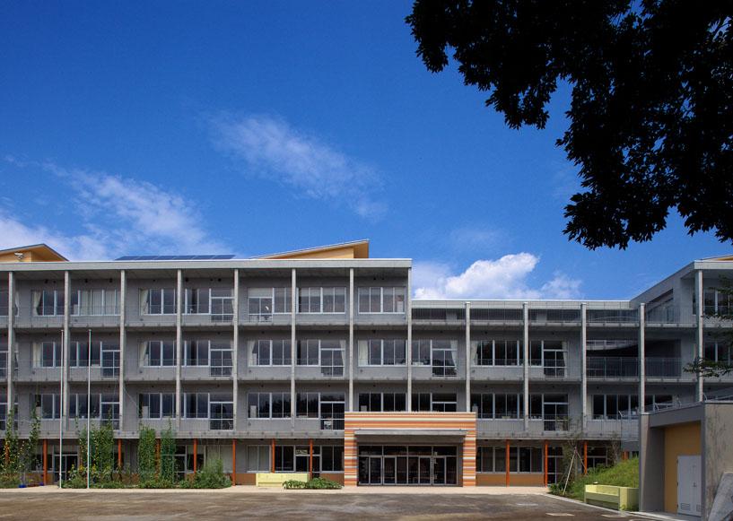 秩父市立高篠小学校