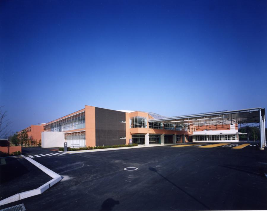茨城県立つくば養護学校