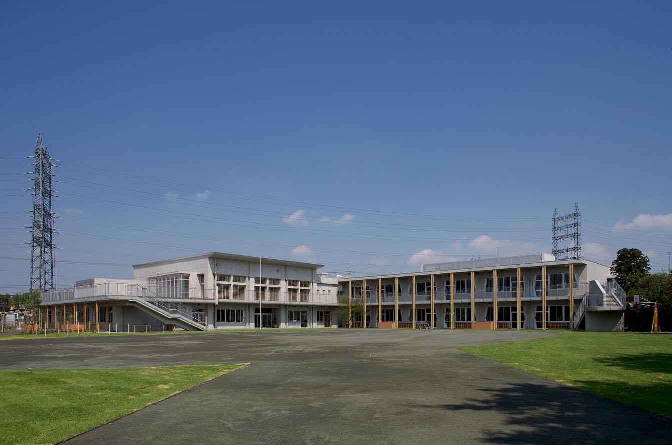 学校法人 武蔵野学園
