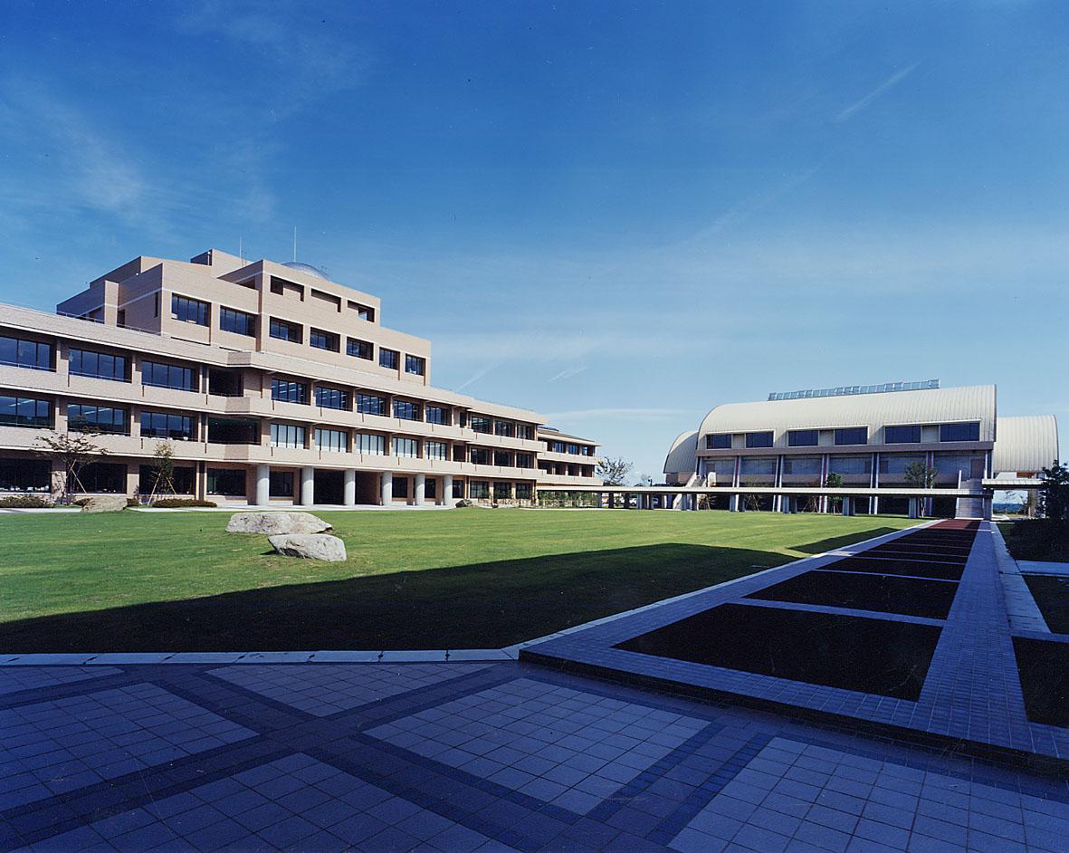 茨城県教育研修センター